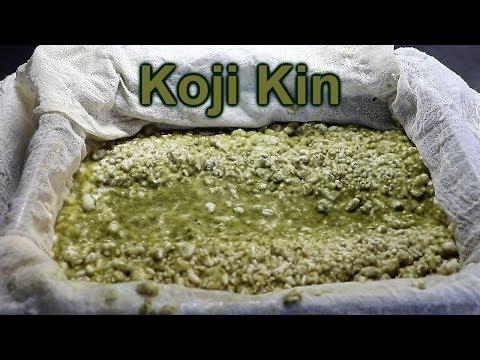 How To Make Koji Kin