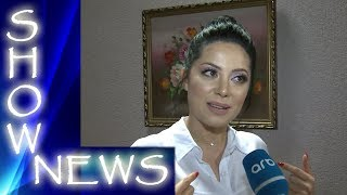 Yağlı başla efirə çıxırlar: Ayan Babakişiyeva - Show news