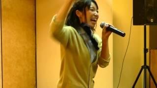 高画質設定にすると少しきれいになります) 彼女の初めてのオリジナル曲...