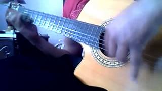 andante guitar classic