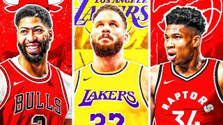 10 NBA Trades That Will Happen In 2020 - NBA Trade Rumors!