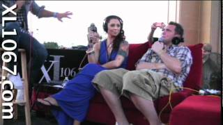 Red Hot & Boom 2011 Interview With Allstar Weekend