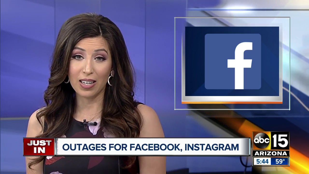 What caused Facebook, WhatsApp, Instagram worldwide outage?