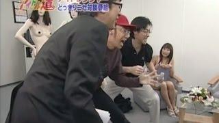 アイドル道(4thシーズン #35) 出演:アンタッチャブル、東京03、エレフ...