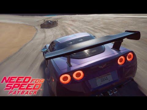 ¿Cual es mi coche favorito en Need for Speed Payback? ESTE! | BraxXter