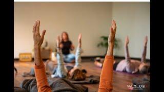 Épisode 12 / Yoga pour le Cancer du Sein