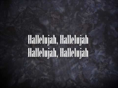 Hallelujah ~ The Canadian Tenors (Lyrics)