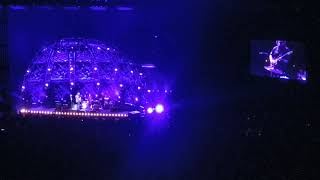Chris Stapleton - I Was Wrong - DTE Energy Music Theater - 8/19/17