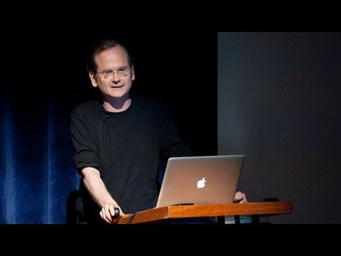 Re-examining the remix - Lawrence Lessig