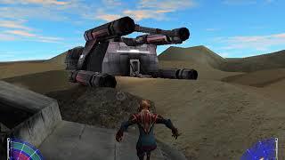 Звёздные войны:Академия джедаев серия 2-Спасение торговца