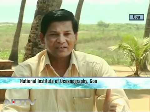 Goa: Sand Mining Ban Blatantly Violated