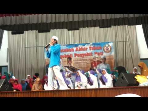 A.H.N Rofiq Muhasabatun Nafsi Live In Hk