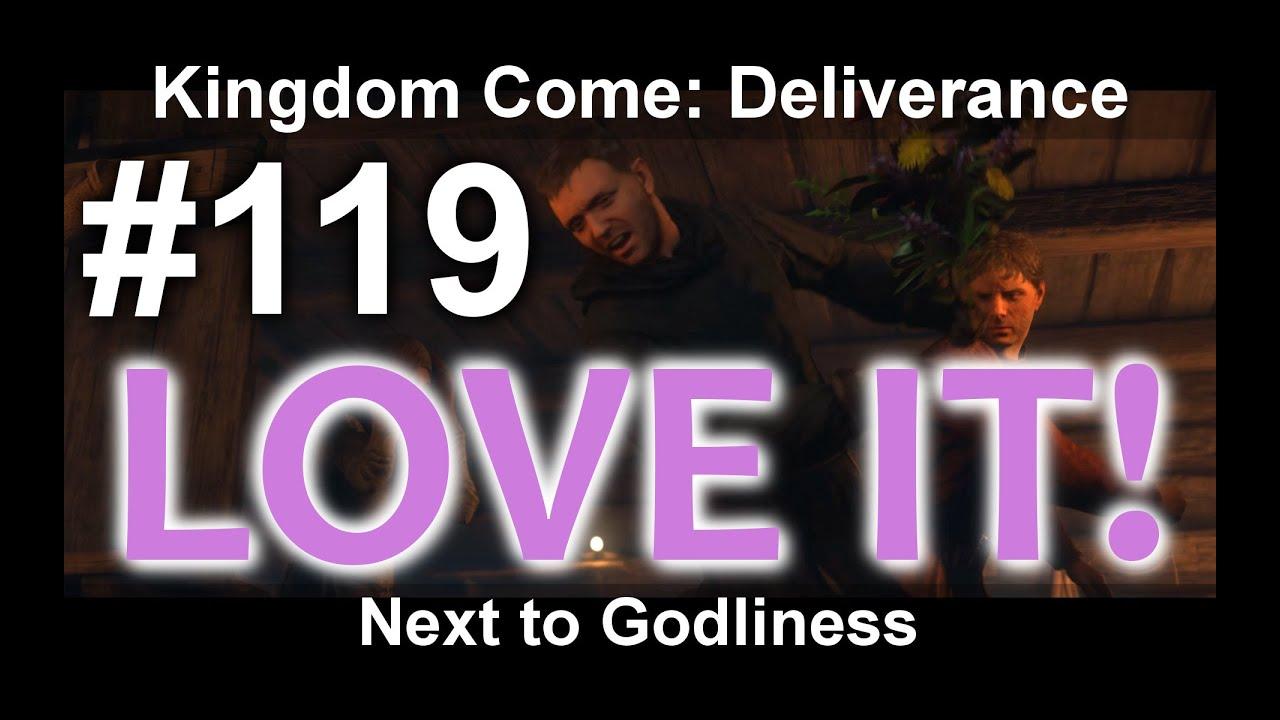 Download Kingdom Come - Next to Godliness/Ve vší počestnosti #119 KCD Kingdom Come