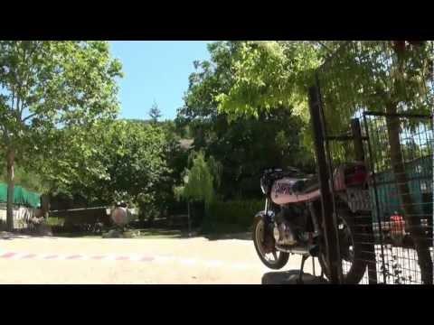 Vercors + Pyrenäen 2012 Teil 7