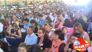 Congresso de distritos Testemunha de Jeová
