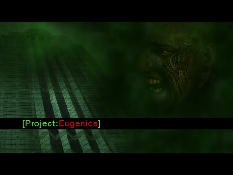Project Eugenics - Zombie Feature Film