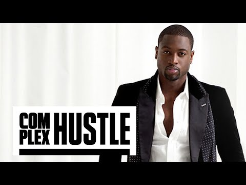 What Aspiring Fashion Designers Can Learn From Dwyane Wade