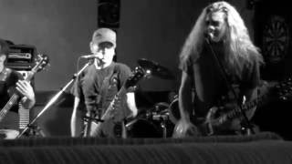 Rock You Like A Hurricane - Parlor Trixx ( Scorpions Cover) 2010