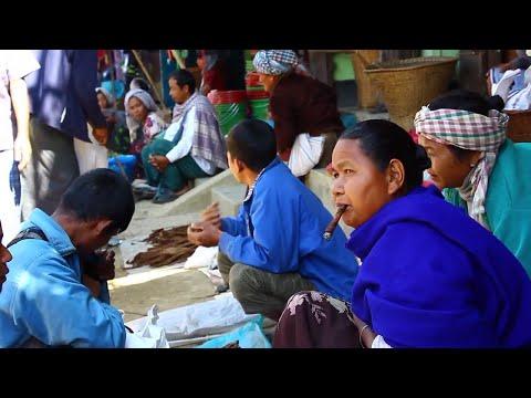 Ruma bazar, bandarban রুমা বাজার বান্দরবন বাংলাদেশ