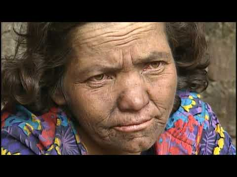 Single Mother & Her 4 Children All Work In A Colombian Coal Mine