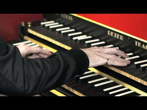 Suite for Harpsichord | Nathan Shirley