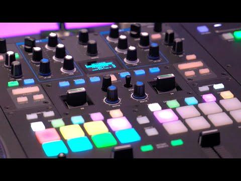 RANE SEVENTY New Battle Mixer Overview - NAMM 2020   Agiprodj.com
