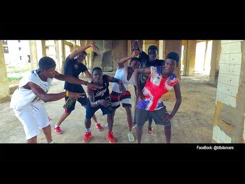 Fuse ODG - JINJA Challenge - TDB / GHANA