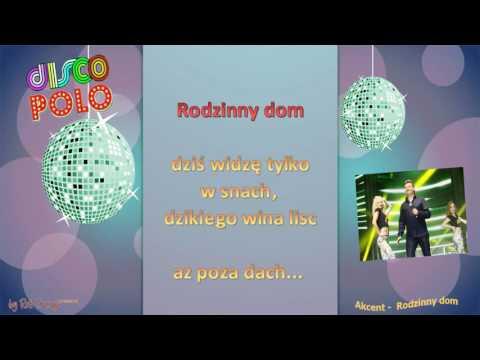 Akcent    Rodzinny Dom Instrumental