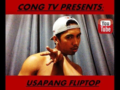 Cong TV | USAPANG FLIPTOP