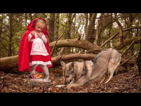 Goede Roodkapje en de vriendelijke wolf - YouTube KS-77
