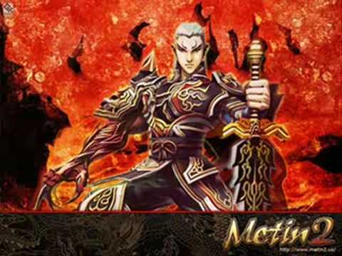 metin 2 soundtrack-mountain of death