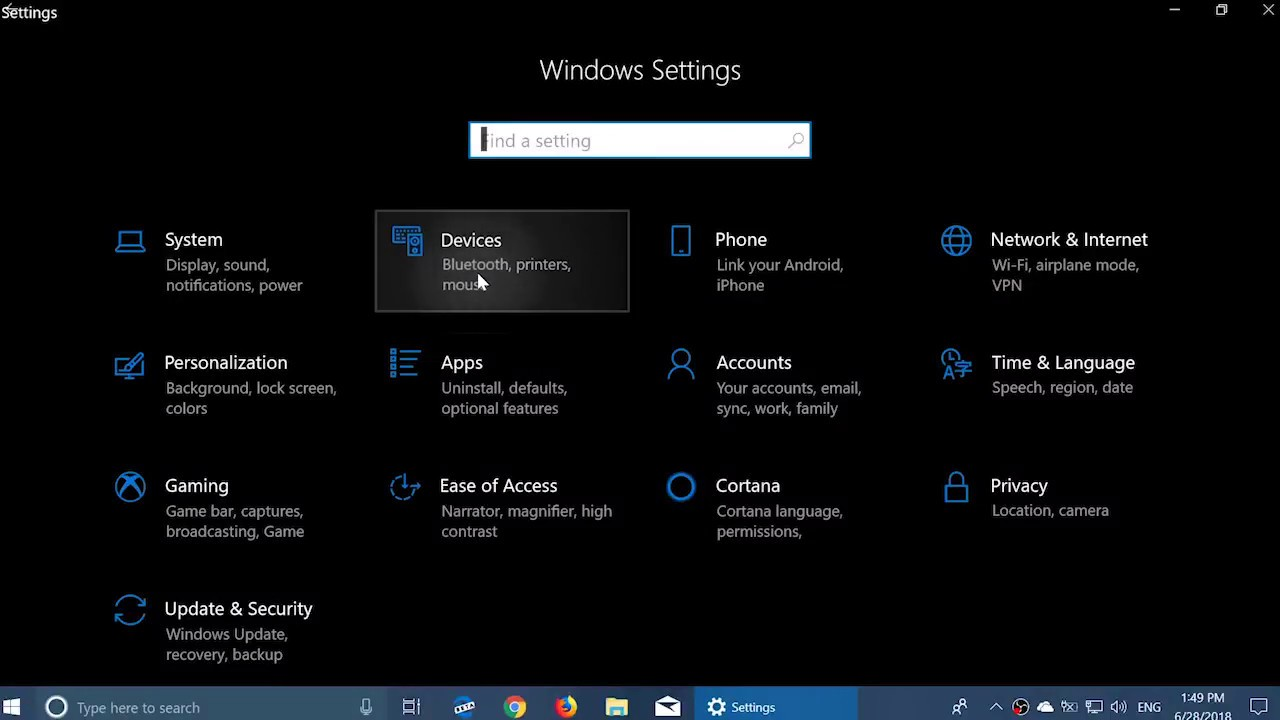 Windows 10 AIO RS5 Feb 2019 Free Download