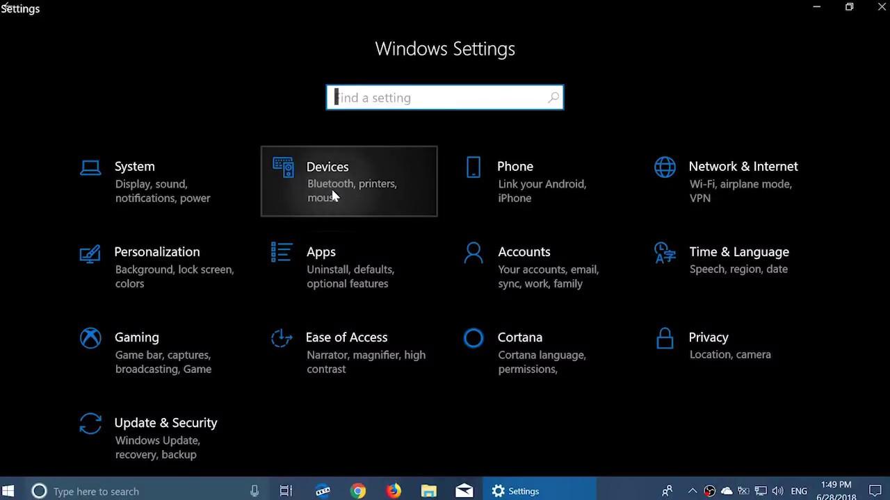 Windows 10 AIO RS5 Feb 2019 Free Download