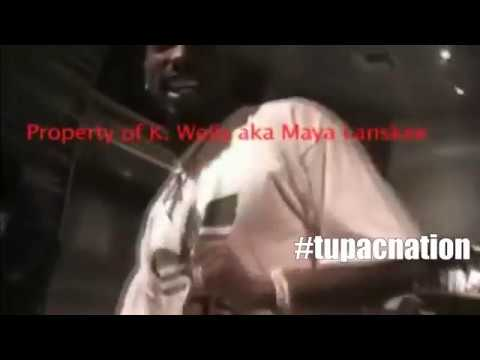 When Mexicans Cry - Tupac Clowning Johnny...