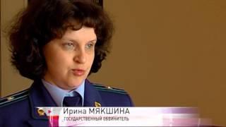 За зверское нападение на школьницу 52-летний житель Тутаева получил 18 лет колонии(, 2015-02-17T16:14:17.000Z)