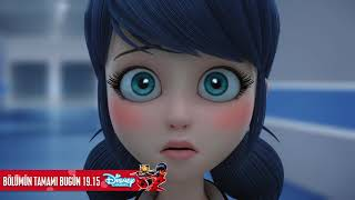 Susturucu - Önizleme | Mucize: Uğur Böceği ile Kara Kedi | Disney Channel TR