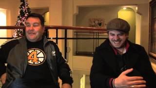 Dropkick Murphys interview - Ken and James (part 7)