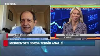 Borsa Teknik | Ahmet Mergen | 14.08.2020 | Perihan Tantuğ
