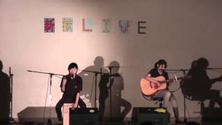 6曲目 黄昏サラウンド/RIP SLYME(cover)