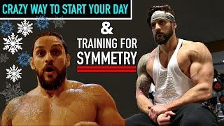 HOW TO START YOUR DAY! | Back - Biceps - Abs Full Workout & Fixing Imbalances (Undisputed Ep.6)