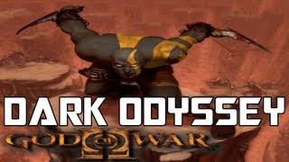 God of War 2: Kratos Dark Odyssey // Gameplay