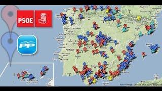 ¿Corrupción en España? Preparate a ver esto  COMPARTE!!