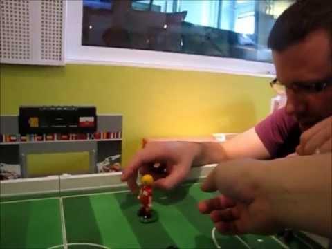 Charivari-Playmobil-Orakel Deutschland-Portugal
