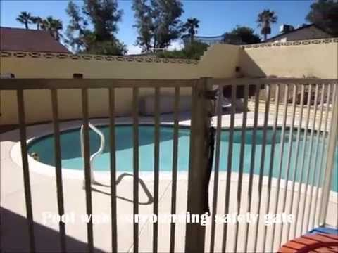 3 bedroom house with a pool for sale in Las Vegas Spring Valley Nevada