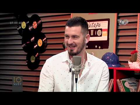 Wake Up, 20 Tetor 2017, Pjesa 1 - Top Channel Albania - Entertainment Show