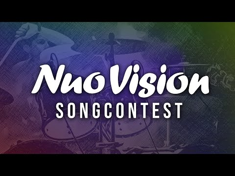 NuoVision SONGCONTEST 2021