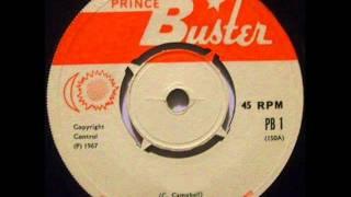 Prince Buster - Virgin