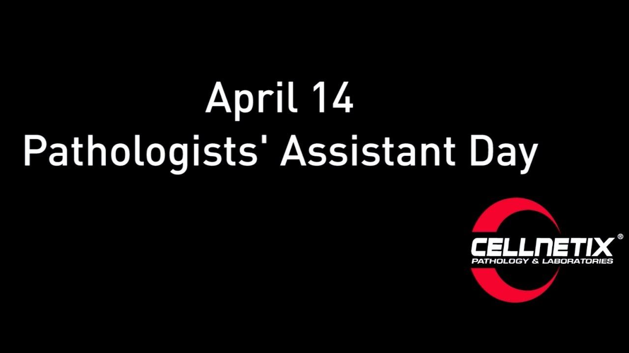 Pathologists' Assistant Profile