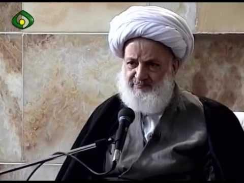80 احکام سجده مردم پنج چیز را دوست دارند و پنج چیز را فراموش خواهند کرد آیت الله مجتهدی تهرانی
