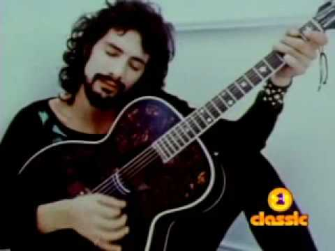 Father And Son - Cat Stevens (Original Video)